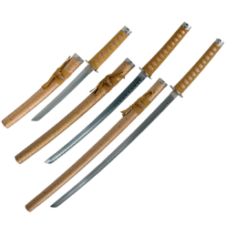 Samurai's sword