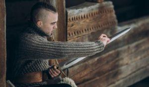 SHARPENING A SWORD